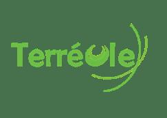 TERREOLE - Soufflage de matières organiques